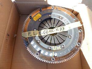NEW Lamborghini Gallardo LP560 V10 Clutch Assembly Flywheel Audi R8 5.2 E-Gear