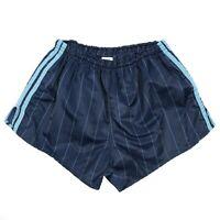 Vintage ADIDAS Nylon Running Shorts | Gym Sprinter Shiny Glanz Ibiza 80s 90s