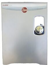Reem Tankless Water Heater RTEX-18