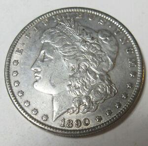 1890 Morgan Dollar (#217Z)