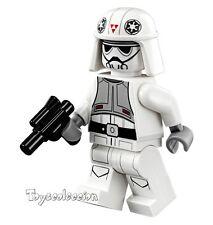 LEGO STAR WARS - MINIFIGURA AT-DP PILOT SET 75083 - ORIGINAL MINIFIGURE