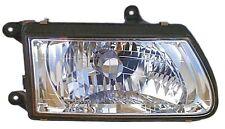 Headlight Assembly Right Dorman 1591996 fits 2000 Isuzu Amigo