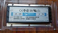 Vicor VI-200-CX 12V to 5V DC Converter 75W