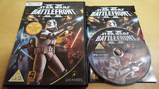 STAR Wars Battlefront II 2 per PC COMPLETO CON GRATIS UK P & P