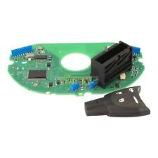 SAAB 93 9-3 03-04MY CIM PCB CIRCUIT BOARD & REMOTE KEY FOB NEW ESP 12805196