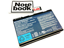 Acer Aspire 5100 BL51 Batteria Battery BATBL50L6 3UR18650Y-2-CPL-11 ESAURITA