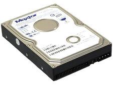 80GB IDE  MAXTOR DiamondMax 6Y080L0 interne Festplatte NEU
