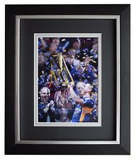 Kevin Sinfield Signed 10x8 Framed Photo Autograph Display Leeds Rhinos Coa