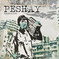 Peshay - Generation (NEW CD)
