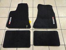05-10 Chrysler 300 New Carpeted Floor Mats SRT8 Dark Slate RWD Mopar Factory Oem