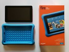 Amazon Fire (5th Generation) 8GB, Wi-Fi, 7in - Blue