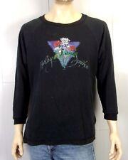 vtg 90s rare Harley Davidson Motorcycles Women's Raglan Sleeve Sweatshirt XL
