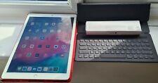 "iPad Pro 12.9"" Cellular + Apple Keyboard + Apple Pencil"
