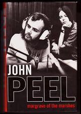 JOHN PEEL, MARGRAVE OF THE MARSHES