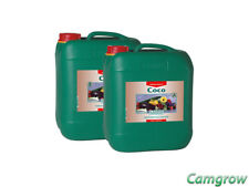 CANNA - COCO A&B 10L - Veg And Flower Plant Food Base