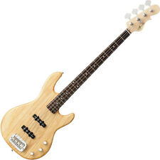 G&L Tribute Jb-2 Electric Bass Natural Gloss