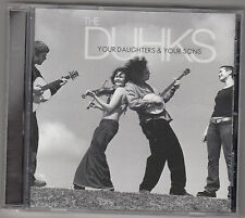 THE DUHKS - your daughters & your sons CD