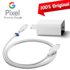 OEM Google Fast Charger USB Type C Home Quick Charge Data Cable for Pixel 2 XL X