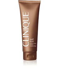 Clinique Self Sun Body Tinted Lotion 125ml Suncare Women