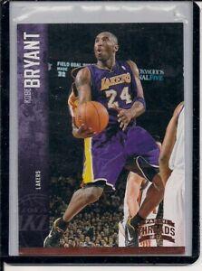 Kobe Bryant 2012-13 Panini Threads #64 HOF