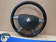 Holden VZ SS Leather steering wheel