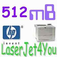512MB Printer Memory Upgrade for Ricoh MP 2550 2550B 3350 3350B