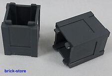 LEGO®  City / Eisenbahn / Star Wars Waffen Kisten / 2 Stück
