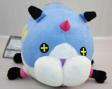 New KINGDOM HEARTS Plush Wanda Nyan Square Enix Dream Drop Distance Stuffed Doll