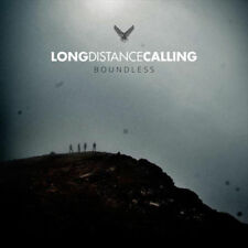 "Long Distance Calling ""Boundless"" Gatefold black 2LP + CD [German Prog Rock]"