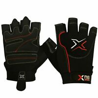 XN8 Weight Lifting Gym Gloves Support Fitness Bodybuilding Workout Exercise