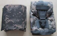 US ACU/UCP GCS DFLCS RIFLEMAN'S CANTEEN POUCH  WITH PVS-14 NVG INSERT. LBT 9525.
