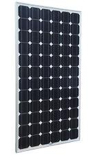 Solar Panel - Panneau solaire PV 195 W Watt 195 W cable MC4 BOAT RV mono VR RV ;