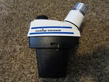 Leica (Cambridge Instruments) Stereo Zoom 4 Microscope
