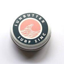 NEW SunButter Reef Safe Sun Protection | Natural Sunscreen | Salmon Surf Zinc