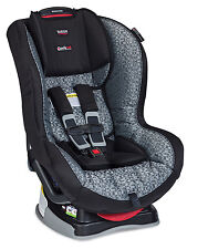 Britax 2014/2015 Marathon G4.1 Convertible Car Seat - Silver Cloud - Brand New!!