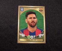 Lionel Messi sticker #71 Fifa 365 Panini 2016-17