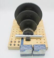 Schunk ADR-C Backen Ausdrehvorrichtung Ausdrehringe Ausdrehring 0189500