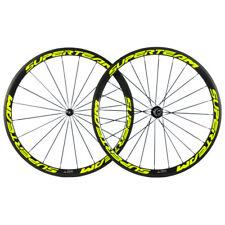 700C Superteam Clincher Carbon Wheels 38mm Road Bicycle Wheelset 23mm Race Wheel