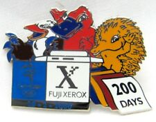 MASCOTS FUJI XEROX 200 DAYS SYDNEY OLYMPIC GAMES 2000 PIN BADGE COLLECT #310