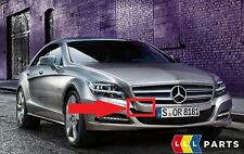 NEW GENUINE MERCEDES BENZ MB CLS CLASS W218 FRONT BUMPER TOWING EYE CAP