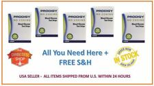 250 PRODIGY NO CODING BLOOD GLUCOSE TEST STRIPS EXP:08/2019 GREAT VALUE FREE S&H