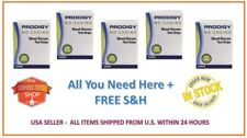 250 PRODIGY NO CODING BLOOD GLUCOSE TEST STRIPS EXP:12/2018 GREAT VALUE FREE S&H