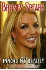 Britney Spears Innocent Beauty (DVD) All Region, Like new (Disc: NEW), free post