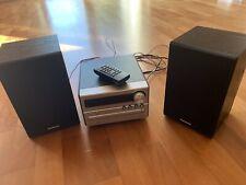 Panasonic Stereoanlage SA-PM250