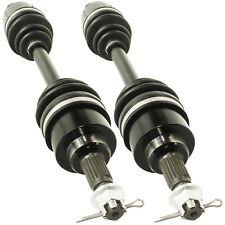 for Honda TRX420FM Rancher 420 4X4 2010-2013 Front Right and Left CV Joint Axle