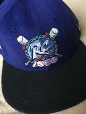 RC Cola (Royal Crown) and Little League Baseball Hat -2000- NEW