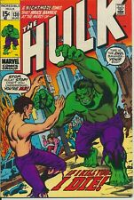 The Incredible Hulk #130 Comic Book - Marvel Comics (Sealed)