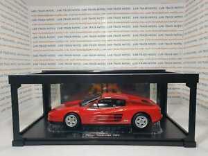 Ferrari Testarossa 1984 - KK-Scale 1:18 1/18 1-18