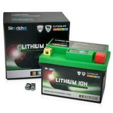 Batterie 4,8 V per moto