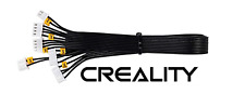 Creality Ender 3 / Ender 3 Pro X-Axis E-Axis Cable Assembly